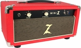 Dr. Z Mini-Z Head in Red