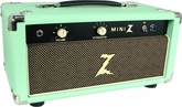 Dr. Z Mini-Z Head in Surf Green