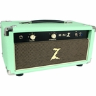 Dr. Z Mini-Z Head - Surf Green