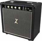 Dr. Z Monza 1x10 Combo - Black - Salt & Pepper