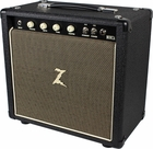 Dr. Z Monza 1x10 Combo in Black - Master Volume