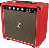 Dr. Z Monza 1x10 Combo in Red - Master Volume