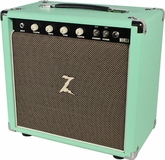 Dr. Z Monza 1x10 Combo in Surf Green - Master Volume