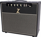 Dr. Z Monza 1x12 Combo - Black - Salt & Pepper