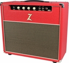 Dr. Z Monza 1x12 Combo in Red - Master Volume
