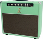 Dr. Z Monza 1x12 Combo in Surf Green