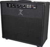 Dr. Z Monza Custom 1x12 Combo in Blackout