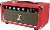 Dr. Z Monza Head in Red - Master Volume