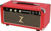 Dr. Z Monza Head in Red - Non-Master Volume