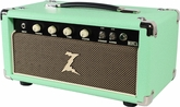 Dr. Z Monza Head in Surf Green - Master Volume