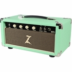 Dr. Z Monza Head - Surf Green