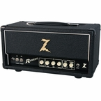 Dr. Z Remedy Head - Black - 230 Volt