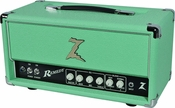 Dr. Z Remedy Head - New Master Volume - Surf Green