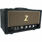 Dr. Z Route 66 Head - Black