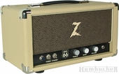 Dr. Z Route 66 Head - Blonde - B-Stock