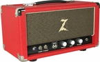 Dr. Z Route 66 Head in Red