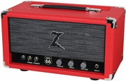 Dr. Z Route 66 Head - Red - ZW Grill