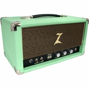 Dr. Z Route 66 Head - Surf Green