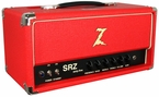 Dr. Z SRZ-65 Head - Red