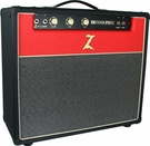 Dr. Z Stang Ray 1x12 Black / Red