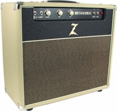 Dr. Z Stang Ray 2x12  Blonde / Black