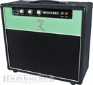 Dr. Z Stang Ray 1x12 Black / Surf Green