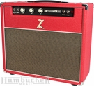 Dr. Z Stang Ray 1x12 Red