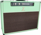 Dr. Z Stang Ray 2x12 Surf Green