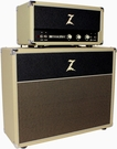 Dr. Z Stang Ray Head / Cab - Blonde / Black