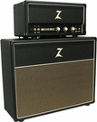 Dr. Z Stang Ray Head / Cab - Black
