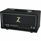 Dr. Z Therapy Head - Black