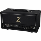 Dr. Z Therapy Head - Black, USED