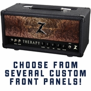 Dr. Z Therapy Head - Custom Hardwood Front Panels