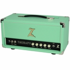 Dr. Z Therapy Head - Surf Green