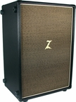 Dr. Z Z-Best 2x12 Cab in Black