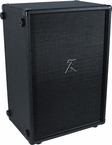 Dr. Z Z-Best 2x12 Cab - Custom Blackout