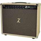 Dr. Z Z-Lux 1x12 Combo - Blonde