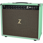 Dr. Z Z-Lux 1x12 Combo - Surf Green