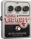 Electro-Harmonix Little Big Muff Pedal