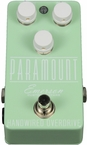 Emerson Custom Paramount Overdrive Pedal in Surf Green
