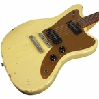 Fano JM6 Guitar in Blonde