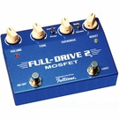 Fulltone Fulldrive 2 Mosfet Overdrive Pedal - FD2-MOSFET