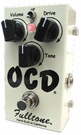 Fulltone OCD Pedal - Latest Version 4