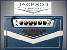 JACKSON AMPWORKS CUSTOM SHOP