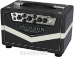 Jackson Ampworks Britain 30 Head in Black