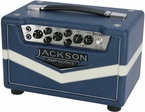 Jackson Ampworks Britain 30 Head in Navy Blue