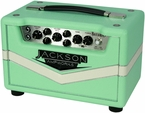 Jackson Ampworks Britain 30 Head in Surf Green