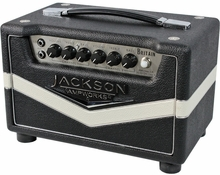 Jackson Ampworks Britain 4.0 Head - ANY COLOR!