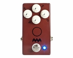 JHS Charlie Brown Overdrive Pedal - Version 3