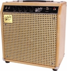 Jim Kelley Limited Wood & Wicker Combo Amp - #03